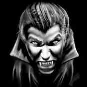 Koszulka Vampire Dracula