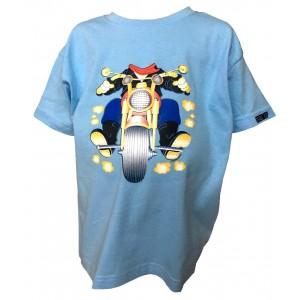 Koszulka dziecięca Biker Body
