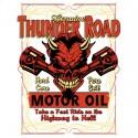 Koszulka motocyklowa Thunder Road