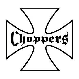 Koszulka motocyklowa Choppers