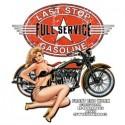 Koszulka motocyklowa Full Service