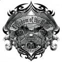 Koszulka motocyklowa Freedom of the Road