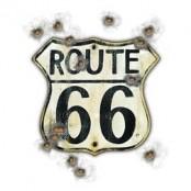 Koszulka motocyklowa Route 66