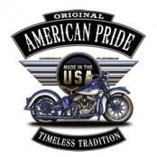 Koszulka motocyklowa American Pride