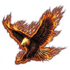 Koszulka motocyklowa Wings Biker