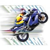 Koszulka motocyklowa Ride It