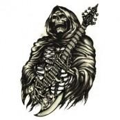 Koszulka motocyklowa Outlaw Deer Skull